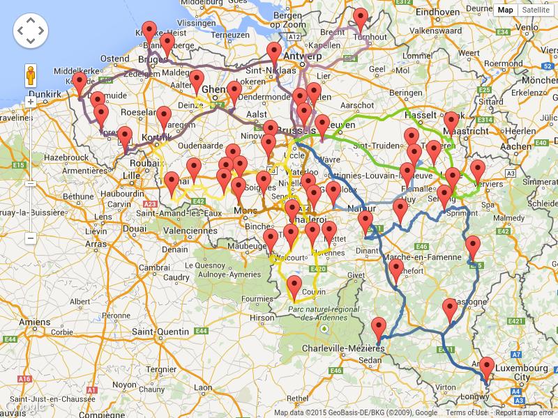 OptaPlanner - Vehicle Routing Problem on google zip code map, google street car map, google maps uk, hazmat routing map, google curriculum vitae, google city map,